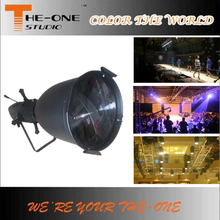 10Degree LED Profile Spot Ellipsoidal Light