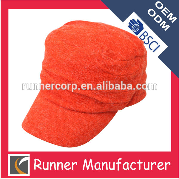 Promotional cheap army cap , military hat manufacturer