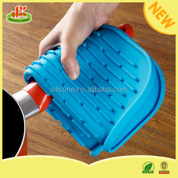 Heat-resistant anti-slip kitchen custom silicone baking mat