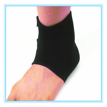Neoprene Compression foot sleeve sports adjustable protective Ankle support brace