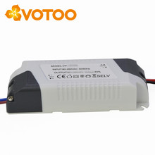 Constant Current 350ma 0.6a 700ma LED Driver for LED Ceiling Light