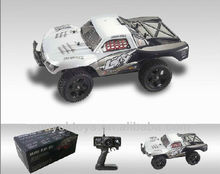 Hobby King! Electric Powered Rc Car,1: 16 rc truck;oil-filled shocks; speed up to 30km/h