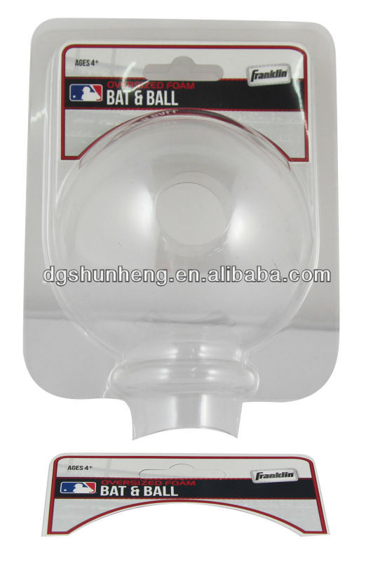 paper tag for bat & ball