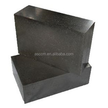asccm low price magnesia carbon fire brick for EAF bottom sale