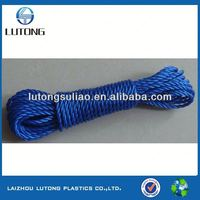 china supplier polypropylene tying twine