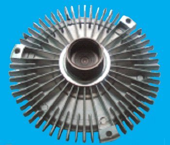 Fan clutch OEM#1112000422 for Benz