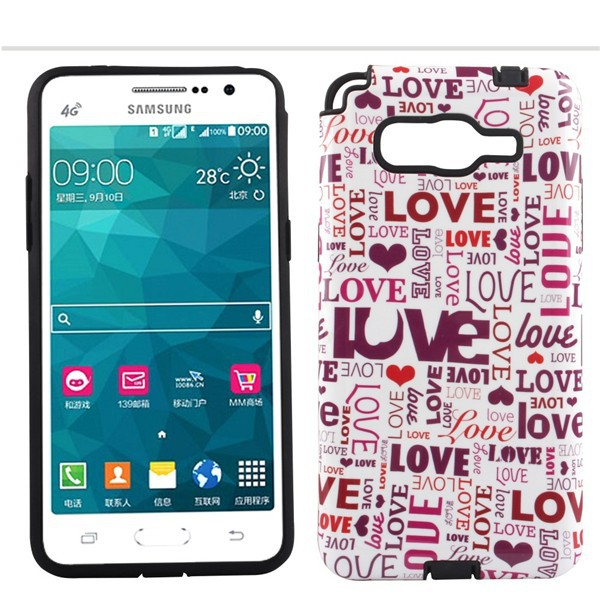 Unique Custom Mobile Phone Accessories Case For Samsung Galaxy Grand Prime