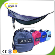 High Quality Custom Wholesale Camping Hammock