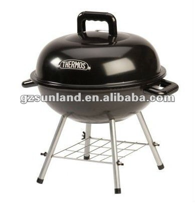 Thermos Table top Charcoal Grill