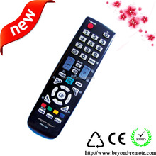 factory silicone case and goldstar universal tv for remote control