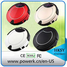2016 Shenzhen Backpack Smart Robot Vacuum Cleaner with CB CE Approval
