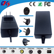 Good Quality 12v 3a 36w ac dc power supply adapter for led linght