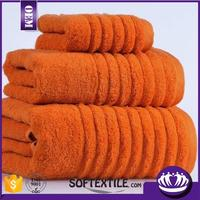 New degisn hot selling home trends yarn dyed jacquard bath towell