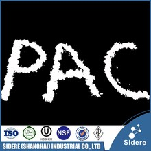PAC HV for Fluid Loss Control Agent