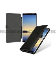for Samsung Galaxy Note 8 Leather Book Wallet Case Cover Side Open Style