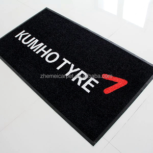Rubber Garage Floor Mat, Logo Mat For Wholesales, Garage Mat
