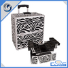 Professional Fashion Flight Aluminum Trolley Vanity