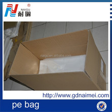 New Style Vacuum Packaging Bags /Big Size Printed Bag for Furniture Mattress Pillow
