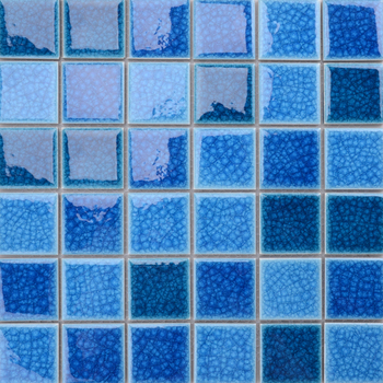 MD032T High Quality Wholesale Price All Color Available 1'x1' mosaic tiles Swimming Pool Tiles