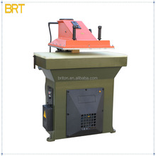 27T Leather Shoes Die Cutting Press Machine