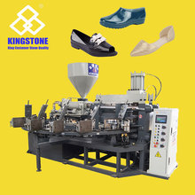Vertical Type Plastic Used Melissa Shoe Making Machinery