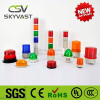 CSV manufacture road construction traffic emergency light