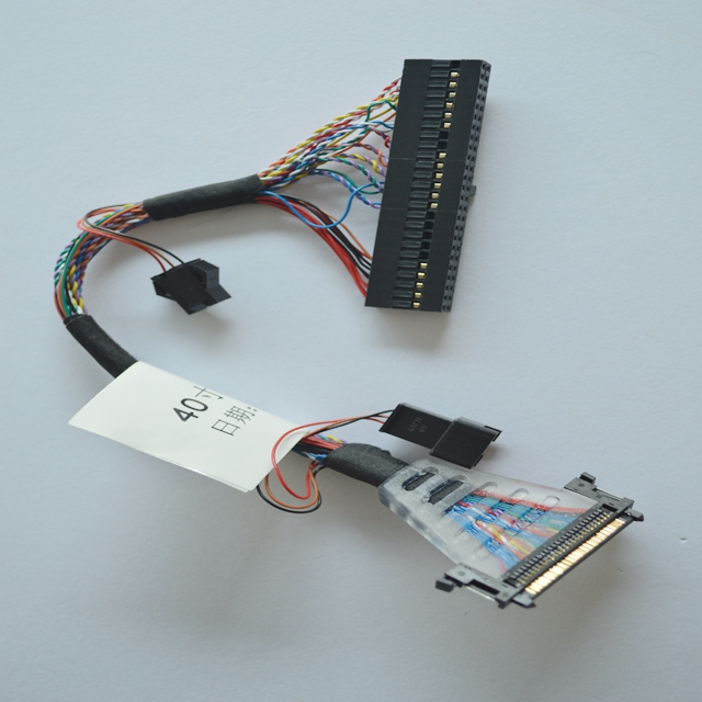 lvds to hdmi Custom LVDS Cable