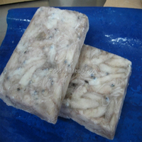 High Sale Seafood BQF Frozen Baby Squid
