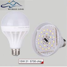 Discount led spare parts full wattage plastic led bulb lighting