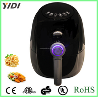 No oil Air Fryer fried chicken machine&low fat air deep fryer without oil