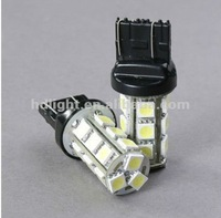 Car LED Bulb 7440 7443 18SMD with 3-chip 5050 SMD
