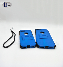 Mobile phone plastic cover China Manufacturer best quality 3 in 1 printing phone case