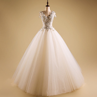 China Suppliers New Product Ladies Fashion White Dresses with Pictures Wedding Dress