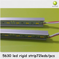 Whole sale DC12v very good price 72pcs SMD per meter flexible lpd8806 led strip