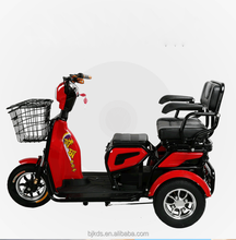 tricycle electric / electric tricycle standing / electric tricycle for adults