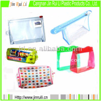 Pvc Cosmetic Bag European Standard