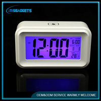 Digital alarm clocks ,H0T073 table alarm clock with timer for sale