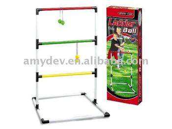 Sport Game - Ladder Ball Game
