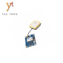 GPS Position Tracking Module PCBA for Car GPS Device PCB
