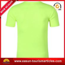 New design over sublimation printing t-shirt