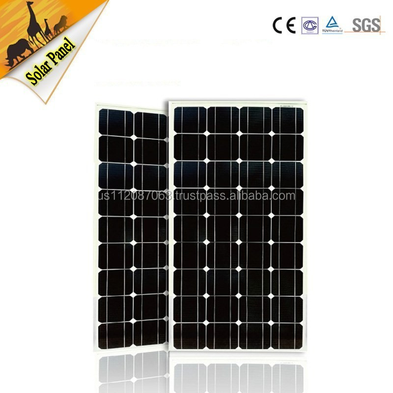300w 400w solar panel in dubai