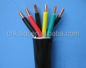 low and medium voltage single core and muti-core bare and insulated copper conductor cable