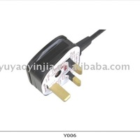 BS Power Cords UK BS Power