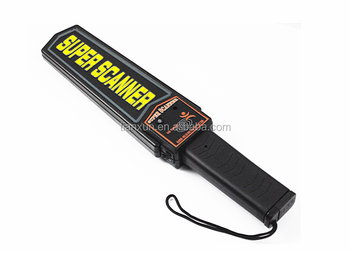 md-3003b1 Manufacture Hand Held Metal Detector