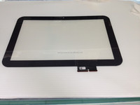 10.1 inch laptop digitizer touch screen for Toshiba AT300 Panel