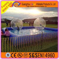 Largest inflatable swimming pool for adult for sale