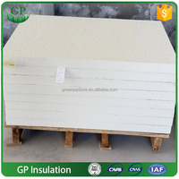 light weight heat resistant material ( soluble fiber board )