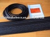 DOT brake hose used on car and motor