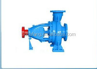 IS100-65-250 single suction centrifugal pumps With factory price