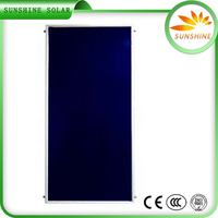 Portable Solar Water Heater Solar Panels For Home Balcony Mounted Solar Collector